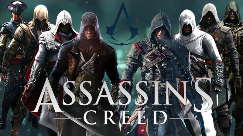 """Quel champion est inspiré du jeu """"Assassin's Creed""""?"""