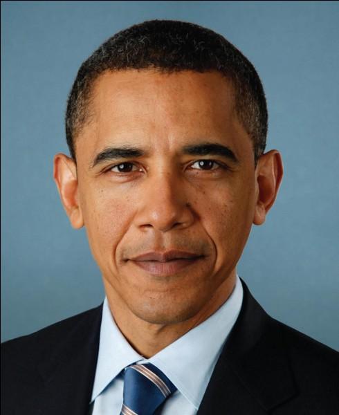 Quel est le snap de Barack Obama ?
