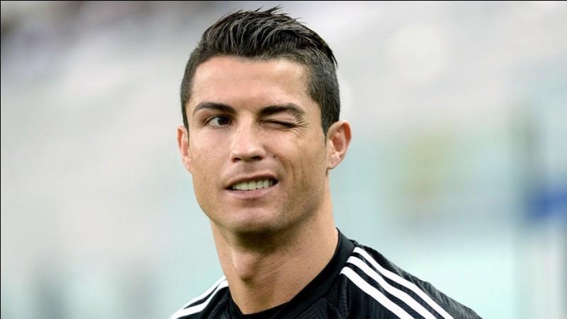 Quel est le snap de Cristiano Ronaldo ?