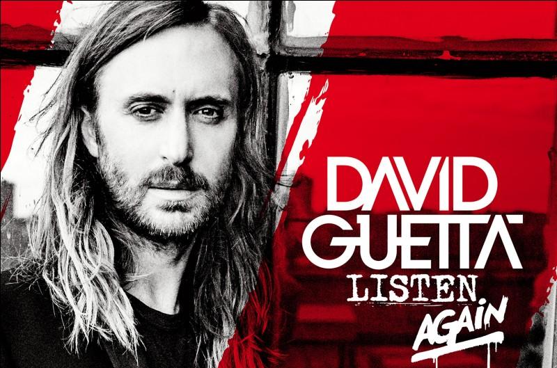 Quel est le snap de David Guetta ?
